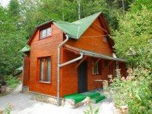 Accommodation Harghita Mădăraș Ski Slope, Elek Apó Chalet