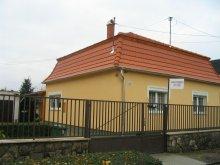 Accommodation Central Transdanubia, Nagyné Apartments