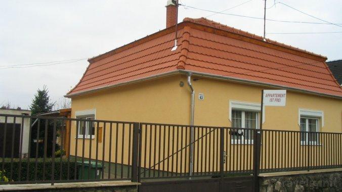 Apartamente Nagyné Komárom