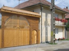 Accommodation Sâncrai, Simma Guesthouse