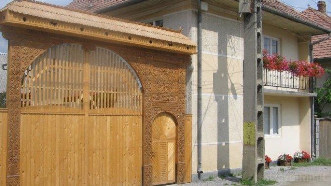 Casa de oaspeți Simma Zetea