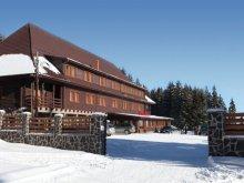 Accommodation Karcfalva (Cârța), Hotel Ozon