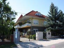 Cazare Vonyarcvashegy, Apartament Sárga-Kék