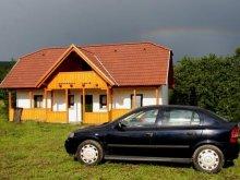 Guesthouse Harghita county, DávidVára Vendégváró