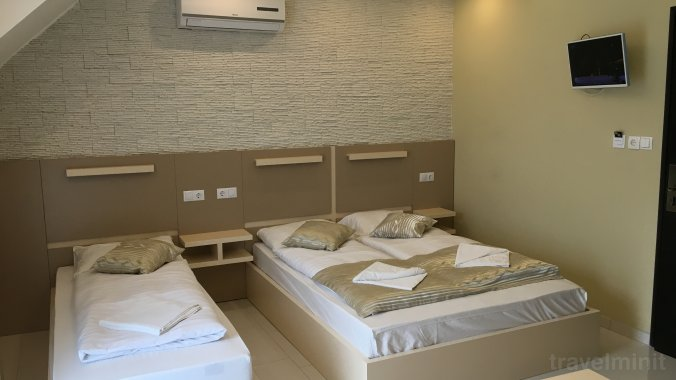 Apartament Mosoly III. Szeged