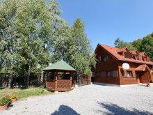 Accommodation Băile Balvanyos, Hétvezér I Chalet