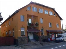 Accommodation Corund, Engi Pension