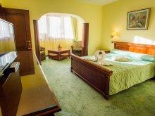 Accommodation Lunca (Vârfu Câmpului), Maria Hotel