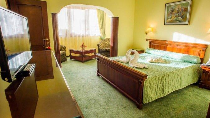 Hotel Maria Botoșani