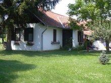 Cazare Zalaszombatfa, Casa Gó-Na
