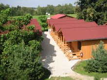 Vacation home Nagycenk, Gó-Na Houses