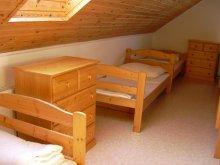Accommodation Szentgyörgyvölgy, Gó-Na Guestrooms