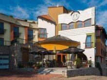 Accommodation Nagycsány, Hotel Millennium
