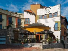 Hotel Baranya megye, Hotel Millennium
