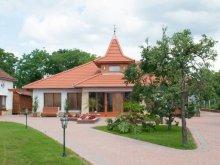 Accommodation Szabolcs-Szatmár-Bereg county, Bornemissza Kúria Wellness Apartment