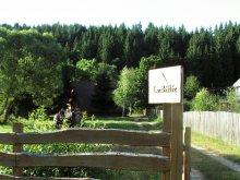 Cabană Transilvania, Pensiunea Bokor Lacba