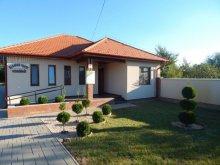 Accommodation Révleányvár, Somes-Party Guest House