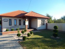 Guesthouse Tiszarád, Somes-Party Guest House