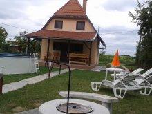 Casă de vacanță Tiszasas, Casa de vacanță Lina