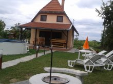 Cazare Tiszatenyő, Casa de vacanță Lina