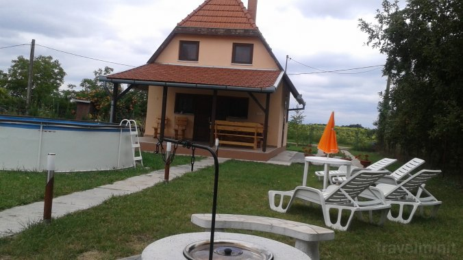 Lina Vacation Home Békésszentandrás