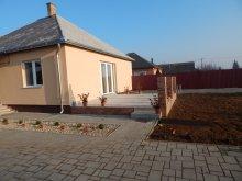 Accommodation Tiszaszalka, Halvány Guesthouse