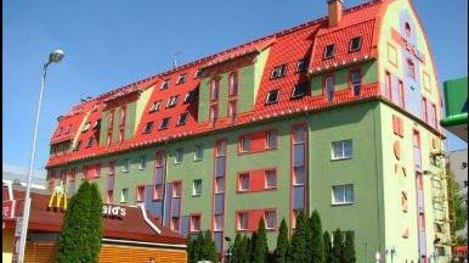 Aszpik Hotel - Hotel Pólus Budapest