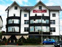 Apartament Cehăluț, Pensiunea Ramona