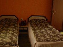 Pensiune Cârțișoara, Pensiunea Casa Sibianului