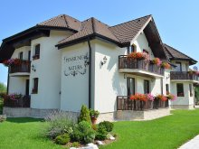 Bed & breakfast Sibiu county, Natura Guesthouse