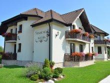 Pensiune județul Sibiu, Pensiunea Natura