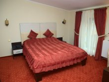 Accommodation Bordușani, Tichet de vacanță, Heaven's Guesthouse