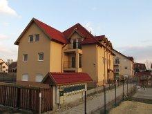 Accommodation Berkenye, VIP M0 Hostel