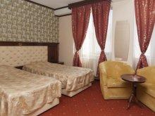 Hotel Botoșani, Tudor Palace Hotel