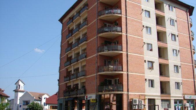 Felix Apartman Băile Govora