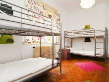Accommodation Burduca, Cozyness Downtown Hostel