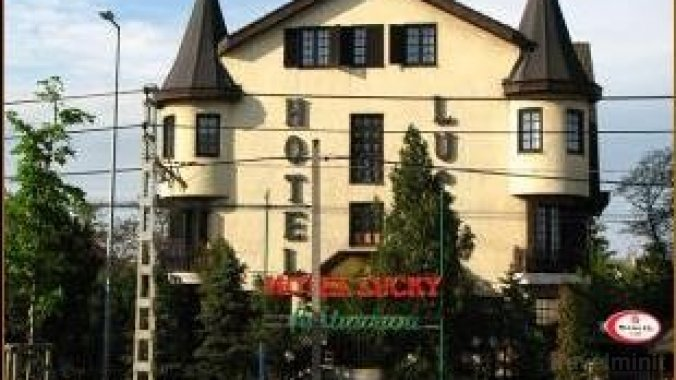 Hotel Lucky Budapest