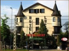 Szállás Sziget Fesztivál Budapest, Hotel Lucky