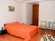 Apartament Băile Govora, Garsoniera Flavia