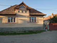 Szállás Aknavásár (Târgu Ocna), Kis Sólyom Vendégház