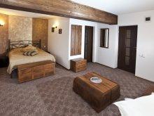 Accommodation Cătămărești-Deal, La Bucovineanca B&B