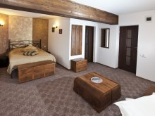 Accommodation Sucevița, Tichet de vacanță, La Bucovineanca B&B