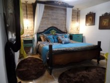 Accommodation Arefu, Le Chateau Studio Apartment