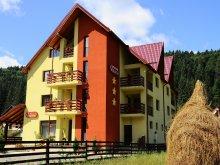 Accommodation Câmpulung Moldovenesc, Valeria Guesthouse