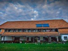 Accommodation Pârâul Rece, Vicarage-Guest-house