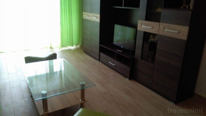 Apartament Doina Brașov