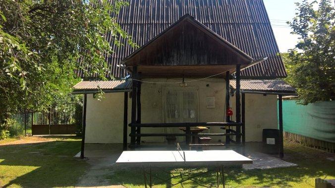 Bornemissza Guesthouse 3. Poroszló