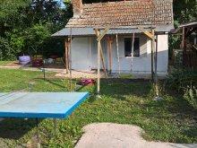 Casă de oaspeți Tiszavalk, Casa de oaspeți Bornemissza 4.