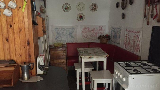 Casa de oaspeți Bornemissza Poroszló