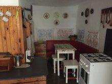 Casă de oaspeți Tiszatarján, Casa de oaspeți Bornemissza